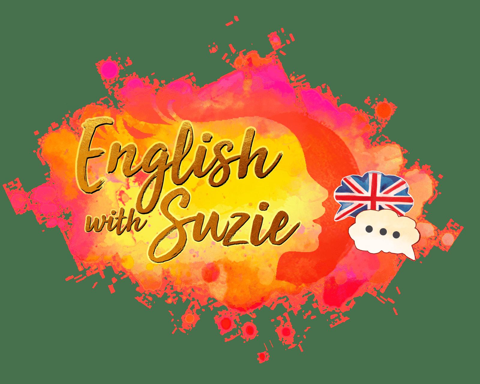 English with Suzie